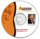 3D Thinking CD-ROM
