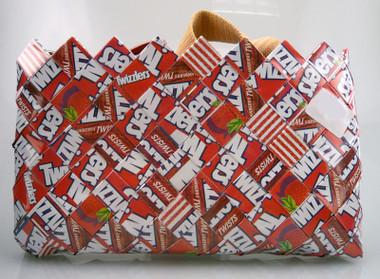 Nahui Ollin Arm Candy Twizzler Bon Bon Purse