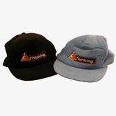 3DThinking Corduroy Hats