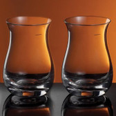 Bottega del Vino Whiskey Tot BV17-2 - Set of 2