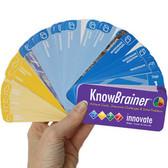 KnowBrainer Innovation & Creativity Tool Kit