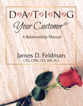 You will find this book provocative, stimulating, idea-generating, and unique. If you are interested in creating and keeping Customers it is necessary to continue to paying attention to their expectations. It's all about creating a relationship. Today, the greatest impoverishment of the Customer is the greatest failure of business. We have become smug about excellence and quality, about technology, and database management, about productivity and cost-containment, but we are in a time of deep depression and deterioration when it comes to the way we treat our Customers. It's time to start D-A-T-I-N-G them.