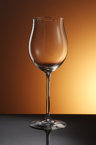 Rosso Giovane Glasses - Bottega del Vino Italian Hand Blown Crystal without Lead