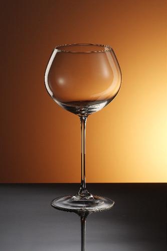 Recioto Dolce Glasses - Bottega del Vino Italian Hand Blown Crystal without Lead