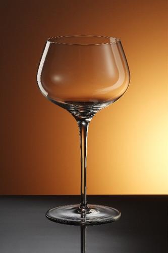 Recioto Spumante Glasses - Bottega del Vino Italian Hand Blown Crystal without Lead