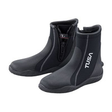 TUSA 5mm Hard Sole Boot