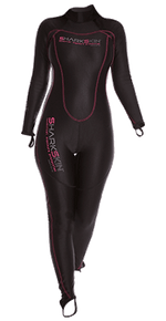 Sharkskin Chillproof Suit
