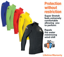 2P Thermo Long Sleeve Tops