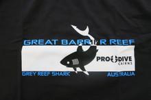Grey Reef Shark T-Shirt