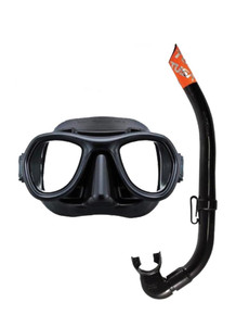 TUSA Panthes Mask & Snorkel Set