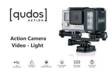 Qudos Action Video Light