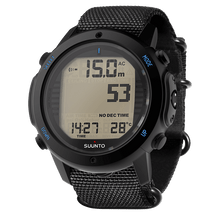 Suunto Bundle - D6i NOVO ZULU Dive Computer with USB & Transmitter