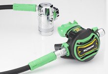 Apeks XTX50 NITROX Regulator