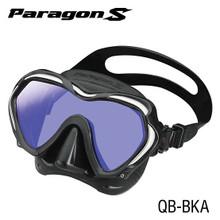 Paragon S Tusa Mask