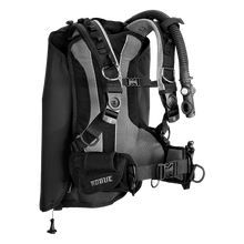 Rogue Aqualung BCD Light weight great for travel