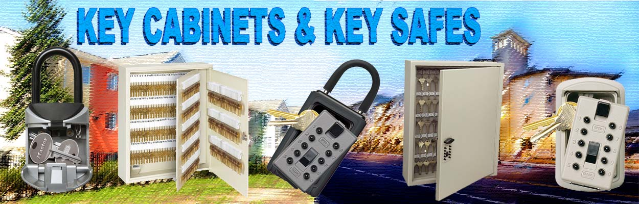 Complete Security Hardware - Security Products and More!