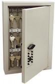 Key cabinet pro 30-key push