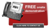 Request a Free Demo of these products