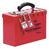 498A - Group Lock Box (locks not included)