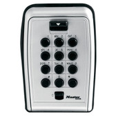5423D Wall Mount Key Safe