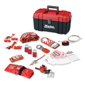 1457VE1106KA - Personal Lockout Kit (Valve and Electrical)