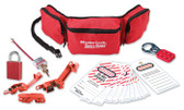 1456E1106 - Personal Lockout Pouch Kit (Electrical)
