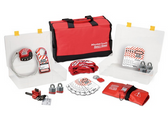 1458V410 - Group Lockout Kit (Valve)