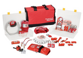 1458VE3 - Group Lockout Kit (Valve and Electrical)