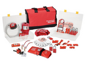 1458VE1106 - Group Lockout Kit (Valve and Electrical)