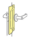 Latch Protector LP 211