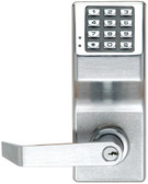 DL2700 Trilogy Cylindrical Pin Lever Lock  Satin Chrome US26D