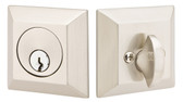 Emtek Brass Quincy Deadbolt