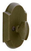 Emtek Sandcast Bronze #1 Style Deadbolt