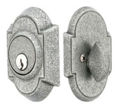 Emtek Wrought Steel #1 Deadbolt