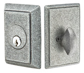 Emtek Wrought Steel #3 Deadbolt