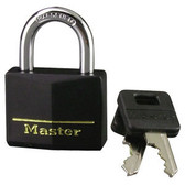 Master Lock No.141 - 1-9/16in (40mm) Wide Covered Solid Body Padlock