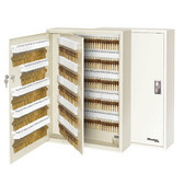 Commercial Key Cabinet, 500 Key Capacity - 7129