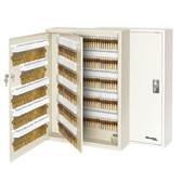 Commercial Key Cabinet, 500 Key Capacity - 7129