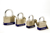 Chinrose Patented Laminated Steel Heavyweight Padlocks