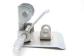 Chinrose Shielded Security Slide Bolt (SSSB)