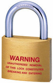 "Chinrose® Overlock and ""Warning Message"" Lock"