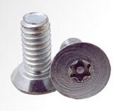 157: Torx Screws