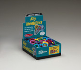 Medium Key Identifier Assorted 200/box