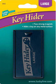 Large Magnetic Key Hider