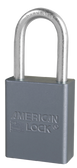 American Lock A31 Solid Aluminum Padlock