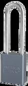 American Lock A32 Solid Aluminum Padlock