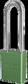 American Lock A1107 Solid Aluminum Padlock