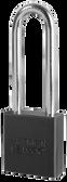 American Lock A1207 Solid Aluminum Padlock