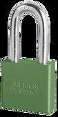 American Lock A1306 Solid Aluminum Padlock