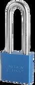 American Lock A1307 Solid Aluminum Padlock